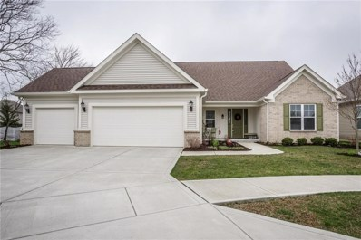 1311 E Mayfield Court, Westfield, IN 46074 - #: 21558919