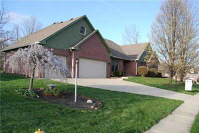 4114 Victoria Lane, Avon, IN 46123 - #: 21558921