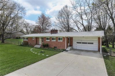 5089 Mount Pleasant North Street, Greenwood, IN 46142 - #: 21558925
