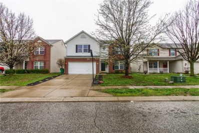 10478 Wintergreen Way, Indianapolis, IN 46234 - #: 21558927