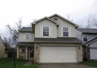 7618 Misty Meadow Drive, Indianapolis, IN 46217 - #: 21558938