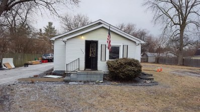 1522 S Norfolk Street, Indianapolis, IN 46241 - #: 21558956