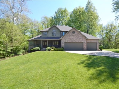 115 W Cedarview Court, Mooresville, IN 46158 - #: 21558959