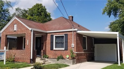 712 E 53rd Street, Indianapolis, IN 46220 - MLS#: 21558963