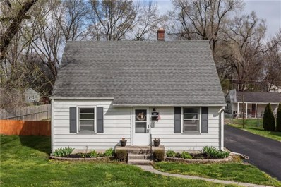 2206 E 69TH Street, Indianapolis, IN 46220 - MLS#: 21558964