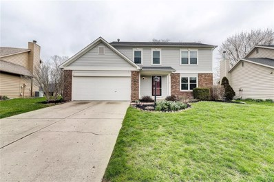 1052 Saratoga Circle, Indianapolis, IN 46280 - MLS#: 21558970