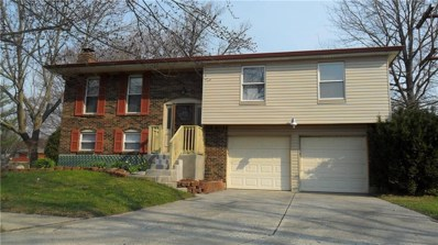 7802 Broadview Drive, Indianapolis, IN 46227 - #: 21558979