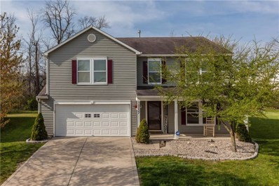 10337 Echo Way, Noblesville, IN 46060 - #: 21558984