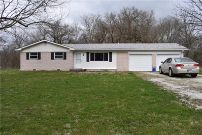 7534 W 700 N, Fairland, IN 46126 - #: 21558999