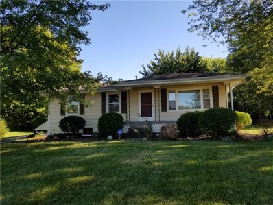 13589 E 126th Street, Fishers, IN 46037 - #: 21559008