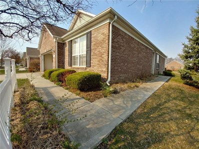 1172 Lincoln Park East Drive, Greenwood, IN 46142 - #: 21559014
