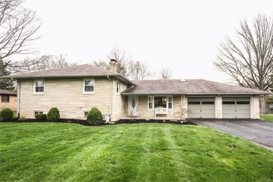6248 Raintree Lane, Indianapolis, IN 46236 - #: 21559016