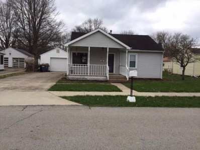 617 10th Street, Chesterfield, IN 46017 - #: 21559041