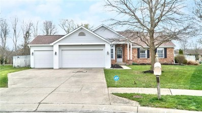 10419 Packard Drive, Fishers, IN 46037 - #: 21559063