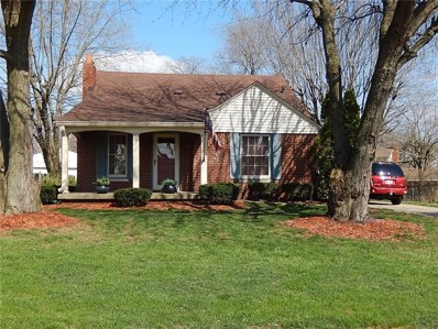 2449 Morning Star Drive, Indianapolis, IN 46229 - MLS#: 21559067