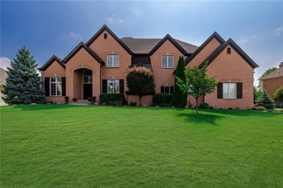 10733 English Oaks Drive, Carmel, IN 46032 - #: 21559069