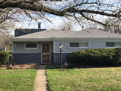 6401 Walton Street, Indianapolis, IN 46241 - #: 21559070