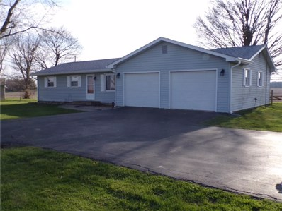 5222 S County Road 0, Clayton, IN 46118 - #: 21559073