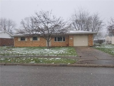 2557 Morning Star Drive, Indianapolis, IN 46229 - MLS#: 21559074