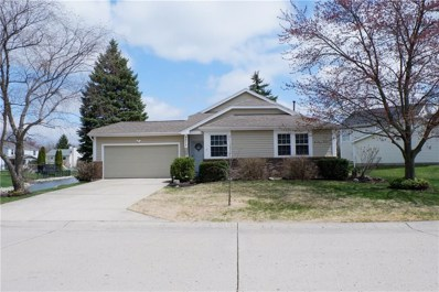 8075 N Cardinal Cove W, Indianapolis, IN 46256 - #: 21559087
