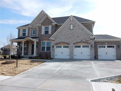 14879 Horse Branch Way, Fishers, IN 46040 - #: 21559088