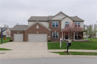 13085 Avalon Boulevard, Fishers, IN 46037 - #: 21559095