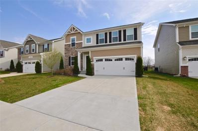 13593 Hawks Nest Drive, Fishers, IN 46037 - MLS#: 21559117