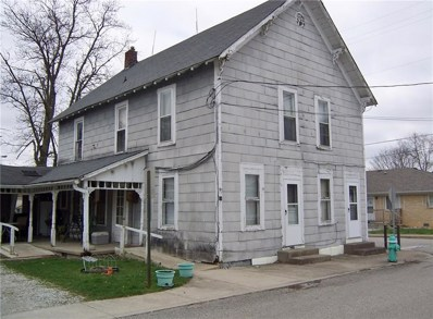 11 E Mill Street, New Palestine, IN 46163 - MLS#: 21559124