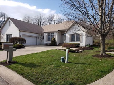8132 Knollcreek Circle, Indianapolis, IN 46256 - #: 21559126