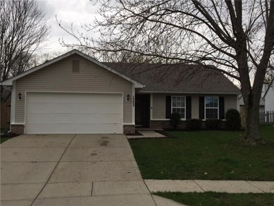 1352 Country View Court, Indianapolis, IN 46234 - MLS#: 21559146
