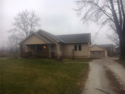 4284 E County Road 100 S, Avon, IN 46123 - #: 21559154
