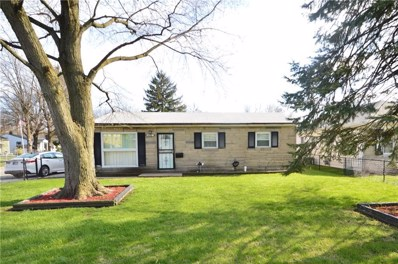4955 E 21ST Street, Indianapolis, IN 46218 - #: 21559158