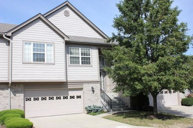 9086 Thoreau Court, Fishers, IN 46037 - #: 21559159