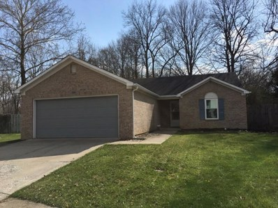 8559 Country Club Boulevard, Indianapolis, IN 46234 - #: 21559189