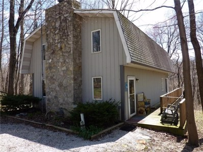 10945 E Hidden Lane, Rockville, IN 47872 - MLS#: 21559263