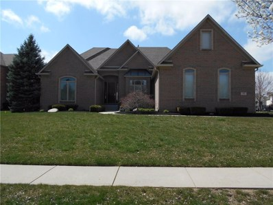 7128 Dickinson Lane, Indianapolis, IN 46259 - MLS#: 21559271