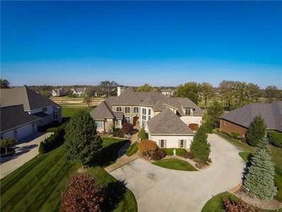 11404 Hanbury Manor Boulevard, Noblesville, IN 46060 - #: 21559276