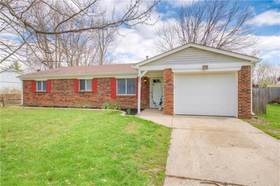 7833 Inverness Court, Indianapolis, IN 46237 - MLS#: 21559281