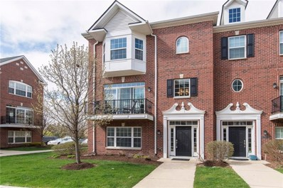 11905 Kelso Dr UNIT 1, Zionsville, IN 46077 - #: 21559302