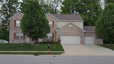 1705 Archbury Drive, Avon, IN 46123 - MLS#: 21559313