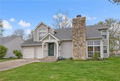 3402 Oak Tree Drive S, Indianapolis, IN 46227 - MLS#: 21559324