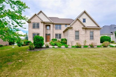 7415 Stones River Drive, Indianapolis, IN 46259 - #: 21559331