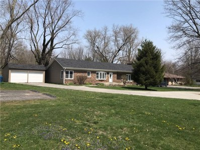 1440 E 106th Street, Indianapolis, IN 46280 - #: 21559359
