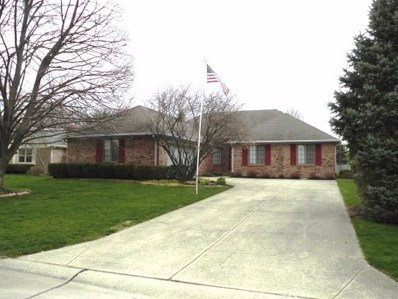 465 Lacy Drive, Greenwood, IN 46142 - #: 21559377