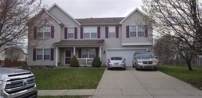 11674 Seville Road, Fishers, IN 46037 - MLS#: 21559382
