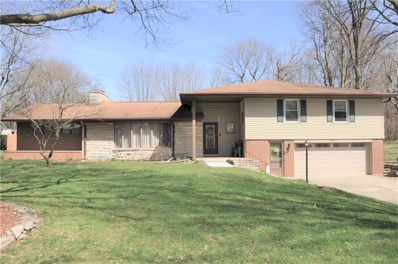 2314 Melody Lane, Anderson, IN 46012 - #: 21559409
