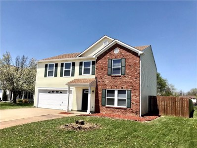 9058 Bayview Circle, Plainfield, IN 46168 - MLS#: 21559411