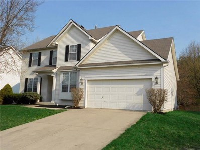 12408 Geist Cove Drive, Indianapolis, IN 46236 - MLS#: 21559420