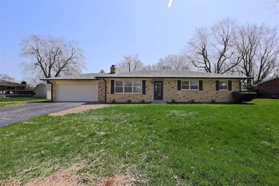 451 Green Valley Drive, Greenwood, IN 46142 - #: 21559428