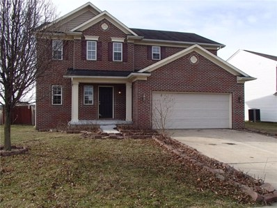 11445 Pace Court, Indianapolis, IN 46229 - #: 21559433